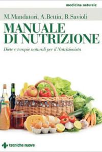 Manuale di nutrizione